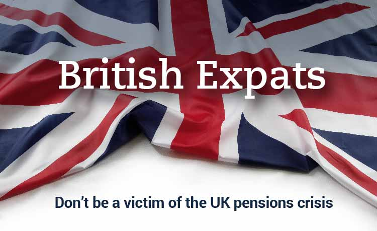 British Pension Closure